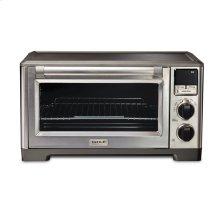 Countertop Oven - Red Knob - Black Knob