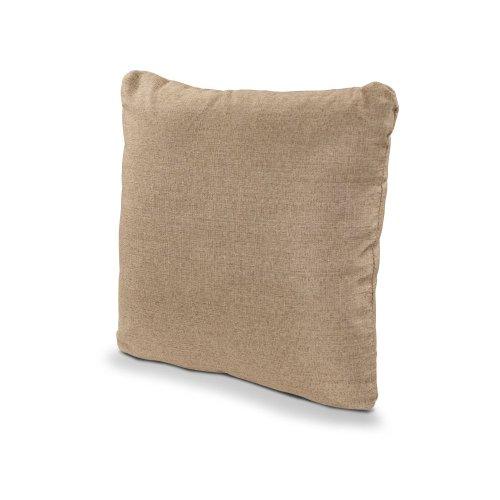 "Sesame 20"" Outdoor Throw Pillow"
