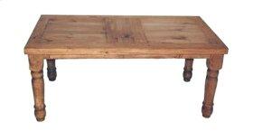 6' Plain Table