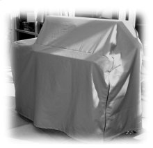 "52"" Outdoor Grill Cart Cover"