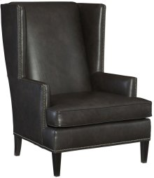 Nathan Chair in Mocha (751)