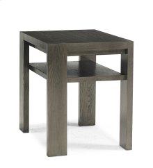 230-960 Flint Rectangular End Table