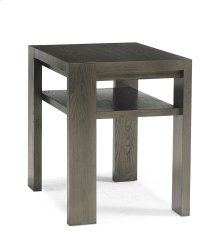 230-960 Flint Rectangular End Table