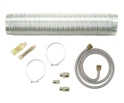 Gas Dryer Hook Up Kit Product Image