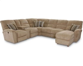 Grand Torino Reclining Sectional