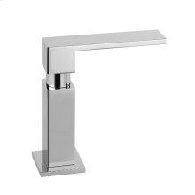 Rettangolo kitchen soap dispenser Refillable from the top
