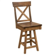 Richmond Swivel Bar Chair
