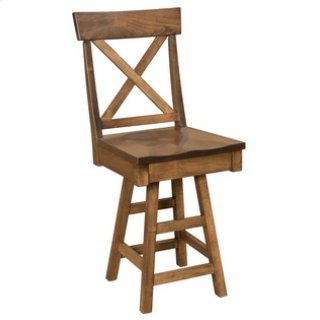 Richmond Swivel Bar Chair