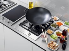 CS1000 Series Combisets Model: CS1028 Wok Burner™