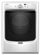 Maytag® Large Capacity Dryer with Wrinkle Prevent Option and PowerDry System - 7.4 cu. ft. Product Image