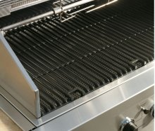 "Power Porcelain™ Grill Grate Set for 42"" Grill"