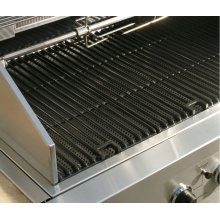 """Power Porcelain™ Grill Grate Set for 30"""" Grill"""