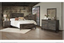 Moro Bedroom Collection