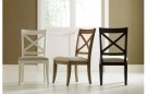 Everyday Dining by Rachael Ray X Back Side Chair - Sea Salt Product Image