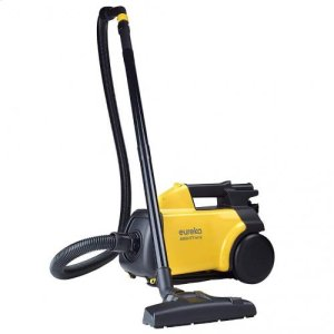 Mighty Mite Corded Canister Vacuum Cleaner -