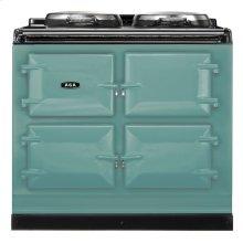 Pistachio AGA Dual Control 3-Oven Natural Gas