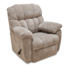 Wall Proximity Recliner - One Arm Storage-Rocker-Lumbar Massage