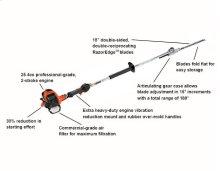 HCA-266 Shafted Hedge Trimmer -