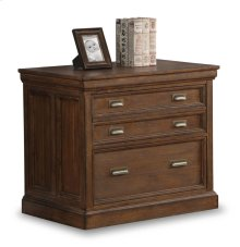 Herald Lateral File Cabinet