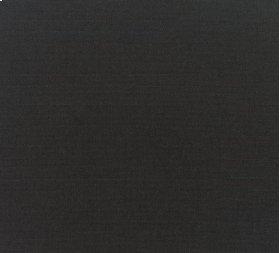 6' Bench Cushion - Canvas Black