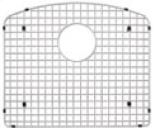 Stainless Steel Sink Grid (Fits Diamond Single Bowl)