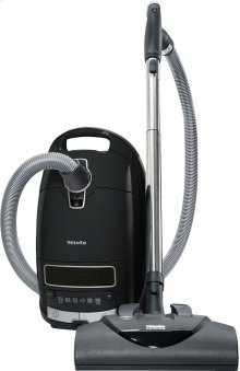 Complete C3 Kona PowerLine - SGFE0 canister vacuum cleaners with electrobrush for thorough cleaning of heavy-duty carpeting.