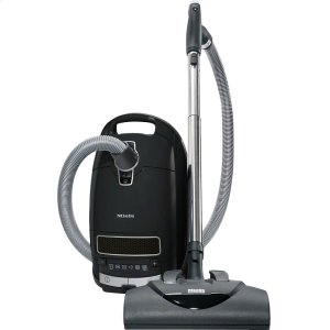 MieleComplete C3 Kona PowerLine - SGFE0 canister vacuum cleaners with electrobrush for thorough cleaning of heavy-duty carpeting.