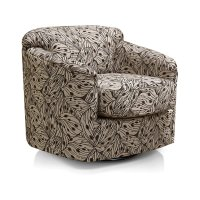 Camden Swivel Glider 9950-71 Product Image