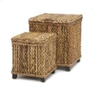 Maui Set of 2 Trunks Square Product Image