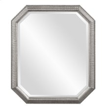 Virginia Mirror - Glossy Nickel