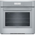 30-Inch Masterpiece(R) Single Built-In Oven ME301WS