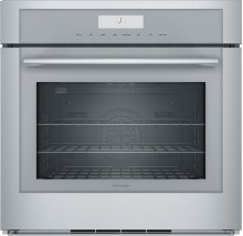 30-Inch Masterpiece® Single Built-In Oven ME301WS