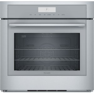 30-Inch Masterpiece® Single Built-In Oven Product Image