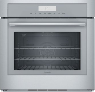 30 inch Masterpiece(R) Series Single Built-In Oven ME301WS