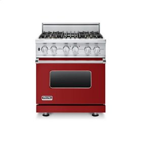 "30"" 5 Series Self-Cleaning Gas Range, Natural Gas"