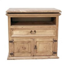 Large Swivel Top TV Stand