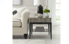 Symphony End Table Product Image