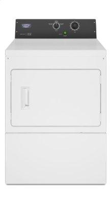 Commercial Gas Super-Capacity Dryer, Card Reader-Ready or Non-Coin