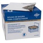 "Whirlpool60 Pack-Plastic Compactor Bags-18"" Models"