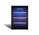 "Prague 24"" Single Zone Beverage Center Product Image"