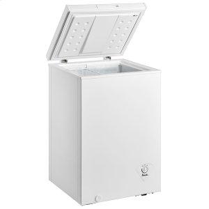 Avanti3.5 Cu. Ft. Chest Freezer