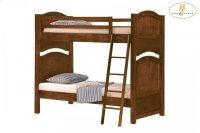 Twin/Twin Bunk Bed Product Image