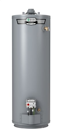 ProLine SL 50-Gallon Propane Water Heater