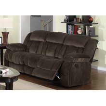 SU-LN660 Collection  Reclining Sofa