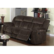 SU-LN660 Collection  Reclining Sofa
