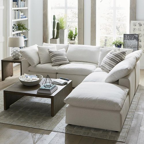 Envelop L-Shaped Sectional
