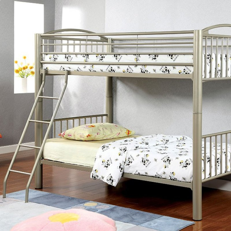 Cmbk1037 In By Furniture Of America In St Paul Mn Lovia Bunk Bed
