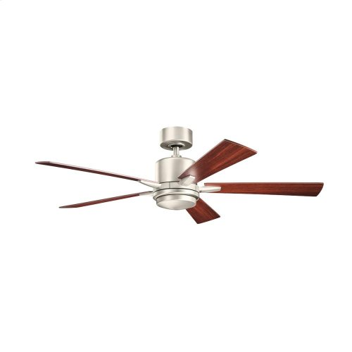 Lucian Collection 52 Inch Lucian LED Fan NI