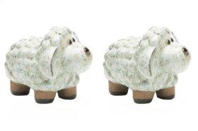 Small Lamb - Set of 2