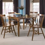 5 Piece Drop Leaf Set Product Image